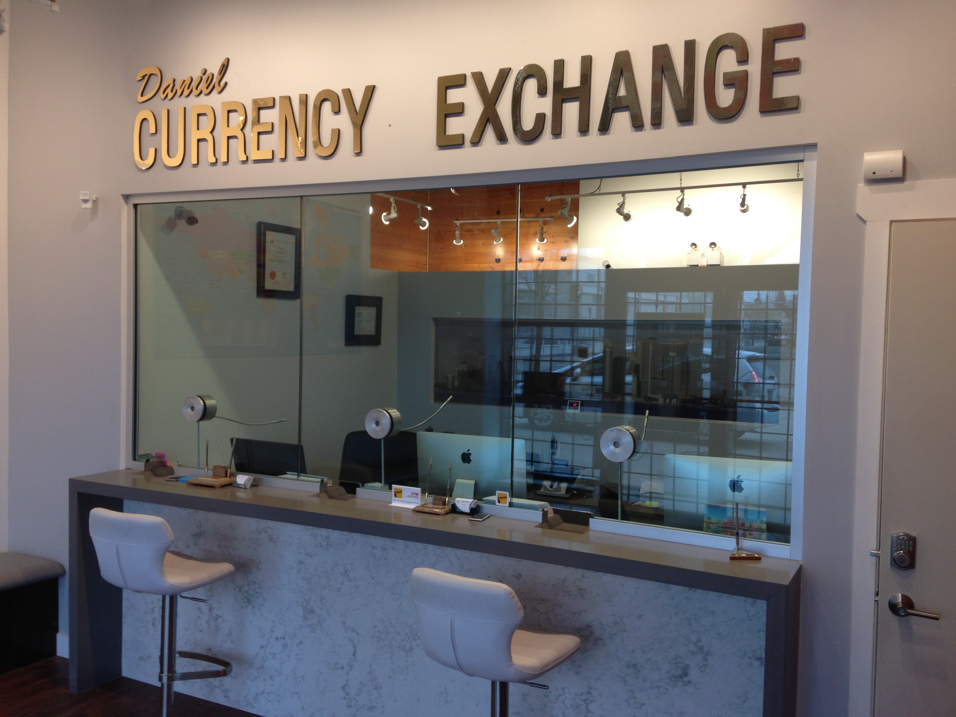Money forex exchange